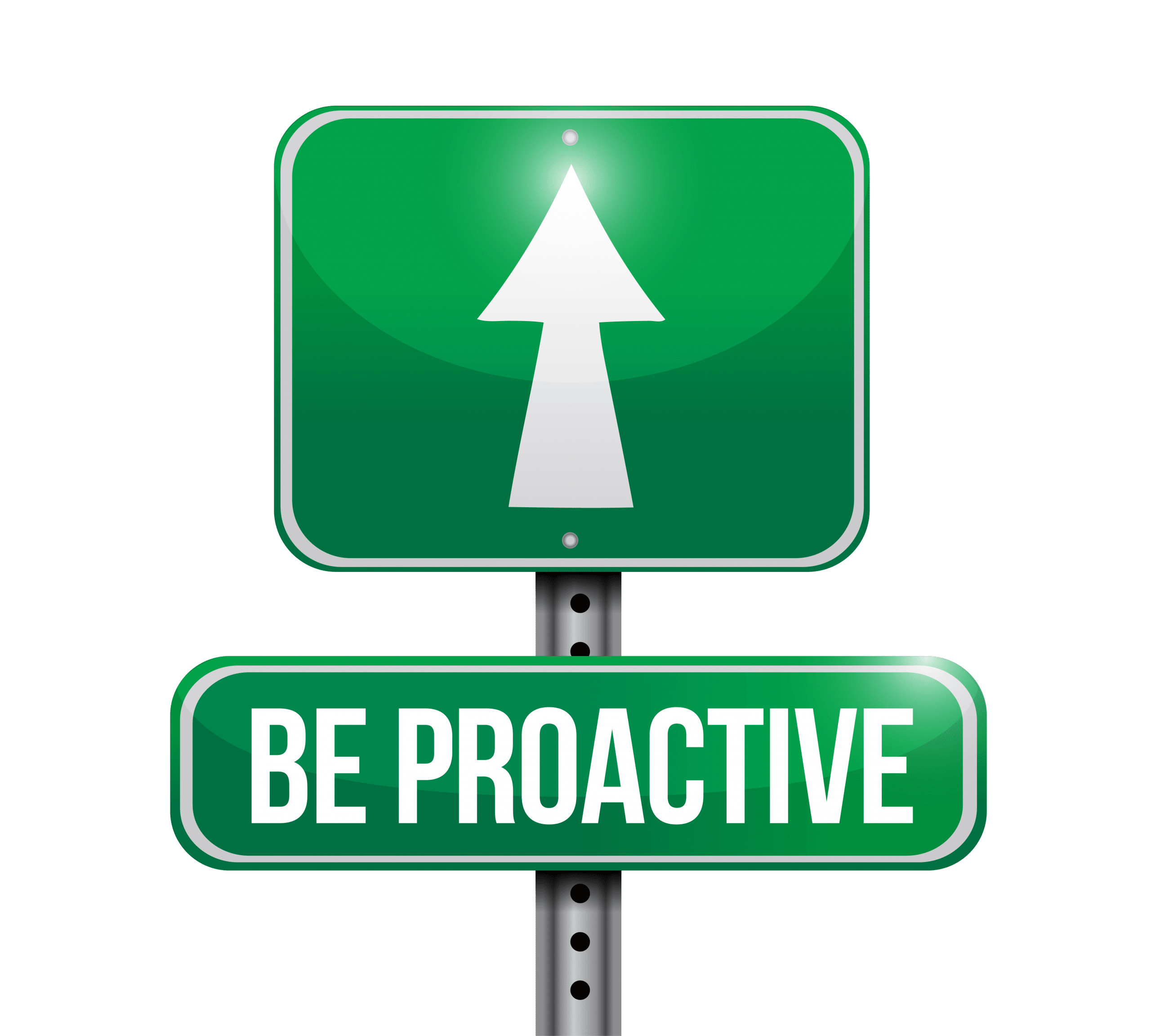 Be Proactive in planning your will