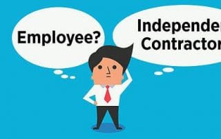AKC Employment Lawyer Peter Langdon explains new Department of Labor Final Rule on Employee vs. Independent Contractor