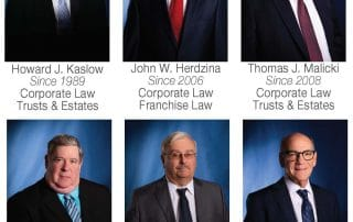 Six AKC Law attorneys are featured in Best Lawyers of America